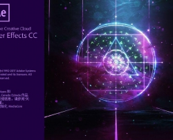 AECC2018丨After Effects CC 2018中文破解版
